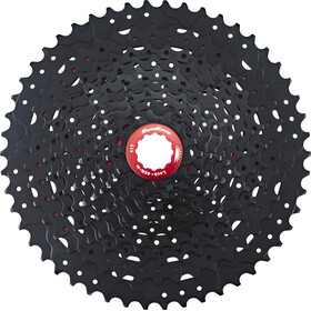 SunRace CSMX80 Cassette 11-speed, black
